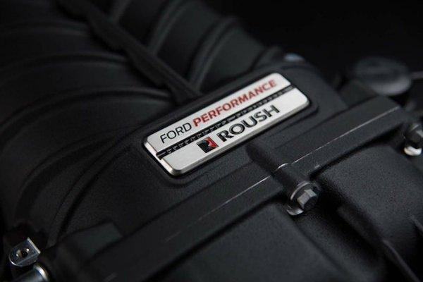 Roush Mustang GT