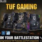 با مادربوردهای سری TUF Gaming ایسوس با چیپست میان رده اینتل بیشتر آشنا شوید