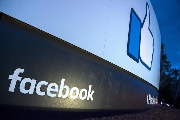 گزارش مالی فیسبوک