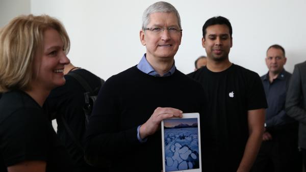 سال گذشته ۱۲ نفر از کارمندان افشاگر اپل دستگیر و تحویل دادگاه شده اند