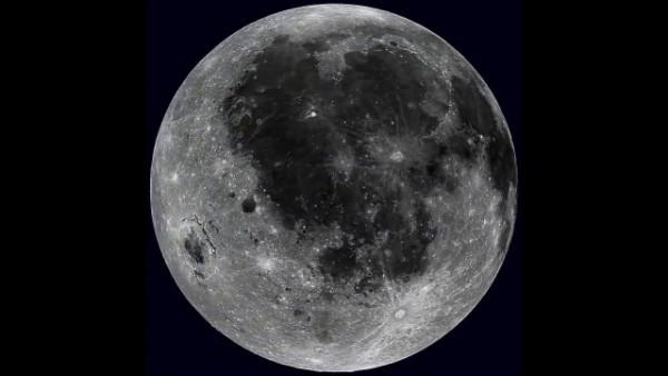تور مجازی ناسا از کره ماه [تماشا کنید]