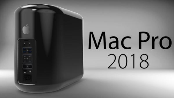 مک پرو جدید اپل Mac Pro