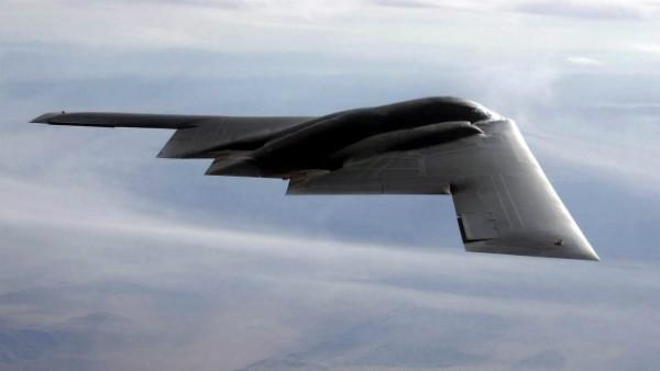 رادار کوانتومی هواپیمای رادارگریز