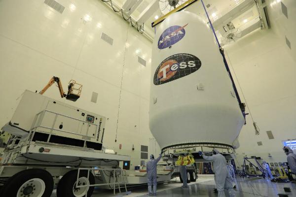 ماهواره TESS ناسا