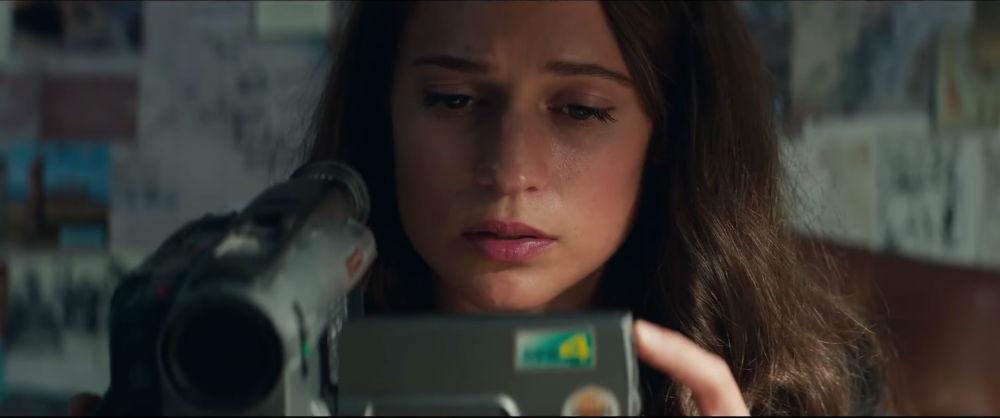 بررسی فیلم Tomb Raider