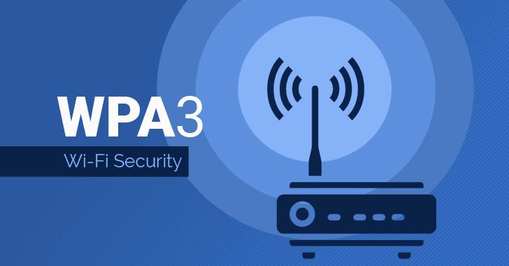 پروتکل امنیتی WPA3