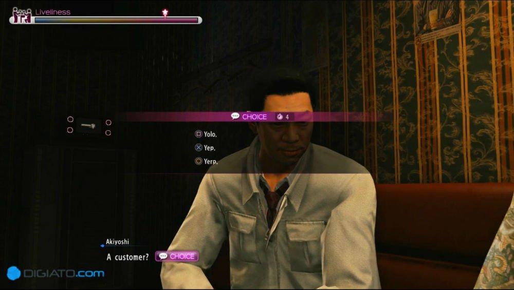 بررسی بازی Yakuza 6