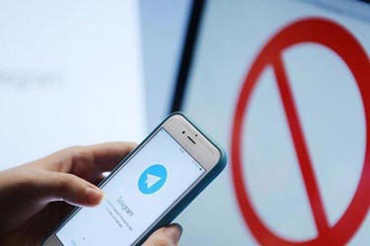 رفع فیلترینگ تلگرام