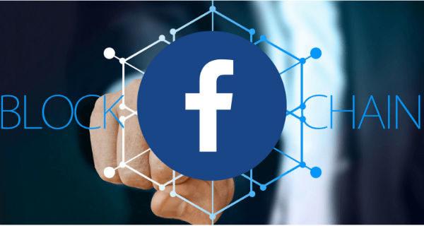 تکنولوژی بلاک چین فیسبوک