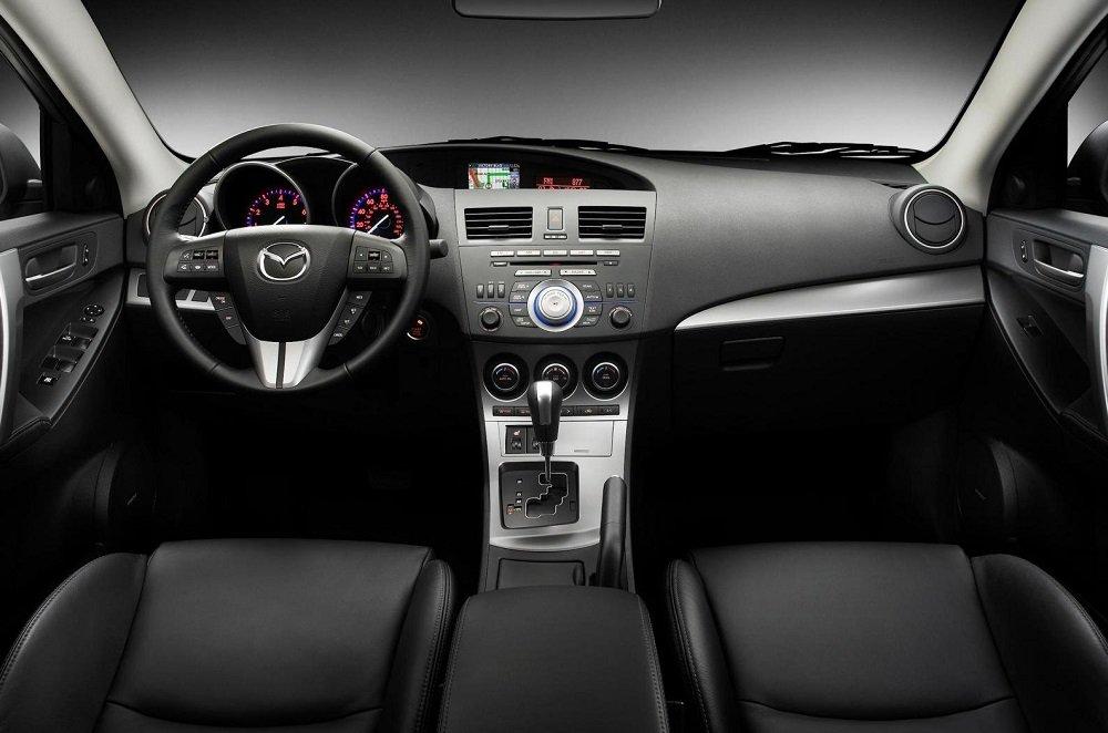 2010 mazda3 sedan 21 1600x0wnt مرحله جدید فروش نقدی مزدا 3 از فردا آغاز خواهد شد اخبار IT
