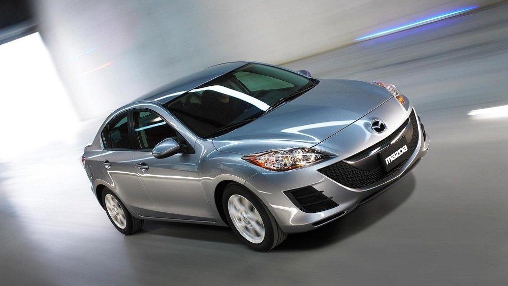 2010 mazda3 sedan 3 1600x0w23 راهنمای خرید مزدا 3؛ مشخصات فنی، آپشنها، قیمت و شرایط فروش اخبار IT