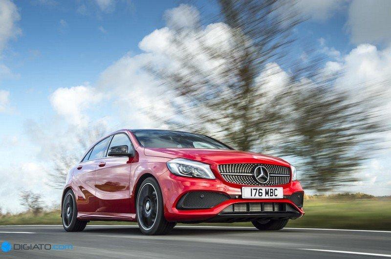 10 خودروی پر فروش بازار انگلستان
