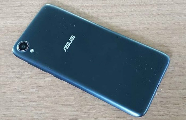 موبایل زن فون Live L1 ایسوس اندروید GO