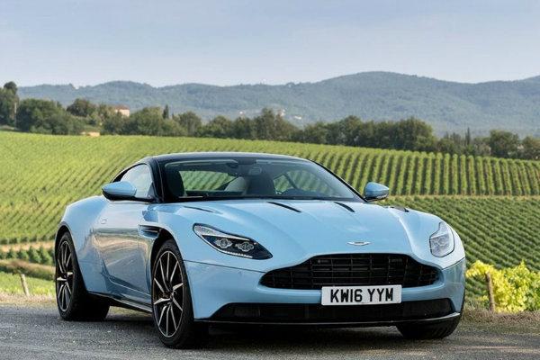 چرا فروش خودروهای گران قیمت در جهان رشد می کند؟ مدیر عامل استون مارتین پاسخ می دهد