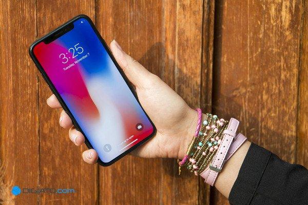 فروش آیفون X اپل