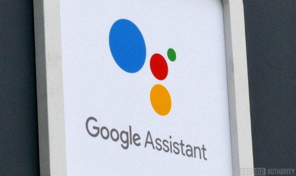 گوگل اسیستنت و اندروید پی