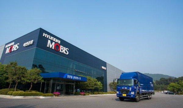 Hyundai Mobis - Seoul