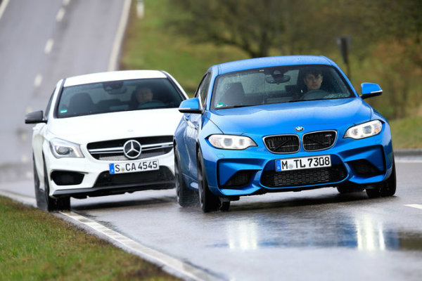 Mercedes-CLA-45-AMG-vs-BMW-M2-8