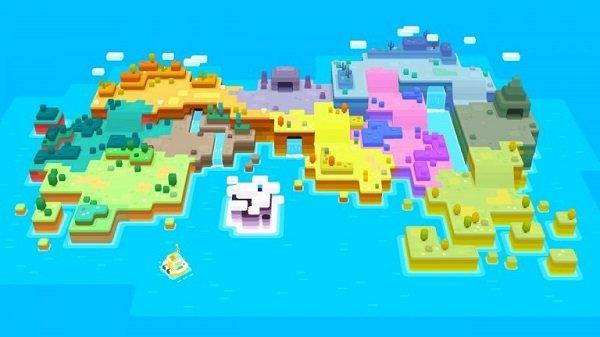 بازیPokemon Quest