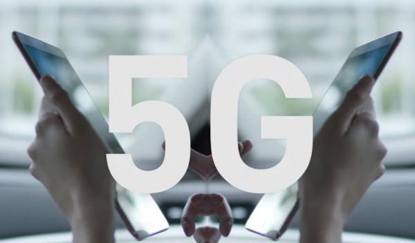 فناوری 5g سونی موبایل اکسپریا