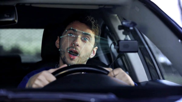 Ridy- First Distracted and Drowsy Driving Alert