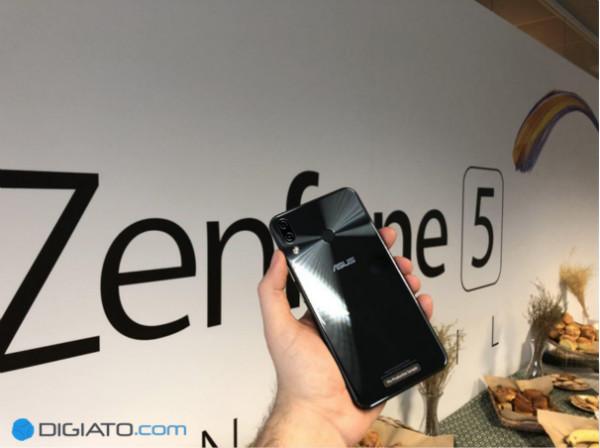 موبایل ZenFone 5 ذنفون 5 ایسوس