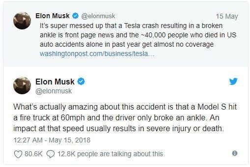 Tesla Model S crash Utah (1)