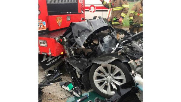 Tesla Model S crash Utah (6)