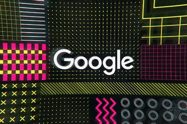 پنتاگون و گوگل