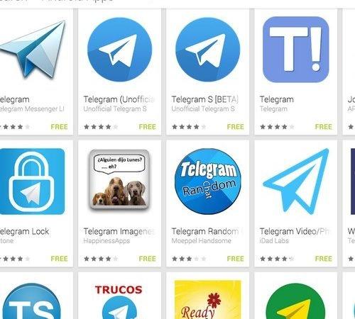 تلگرام امن غیر رسمی نسخههای غیر رسمـی تلگرام از کاربران چه مـیخواهند؟ - دیجیـاتو