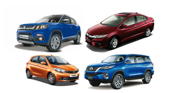 carmakers in india