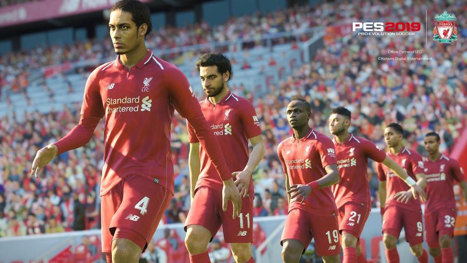 بازی Pro Evolution Soccer 2019 معرفی شد؛ عرضه در شهریورماه