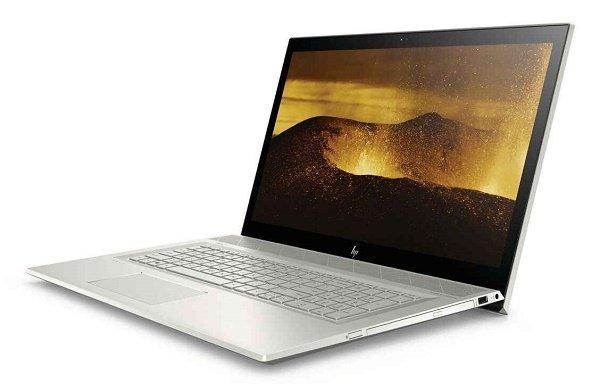 مدل جدید لپ تاپ های اچ پی انوی ۱۳ و ۱۷ از راه رسیدند