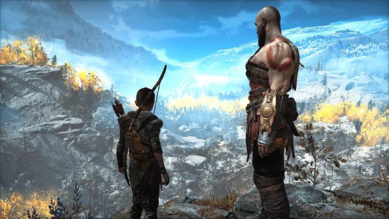 راهنمای بازی God of War قسمت اول: سلاح ها [تبر لویاتان و کمان تالون]