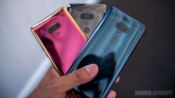 آیا زمان خداحافظی با پرچمداران HTC فرا رسیده؟