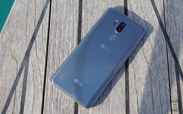 موبایل ال جی