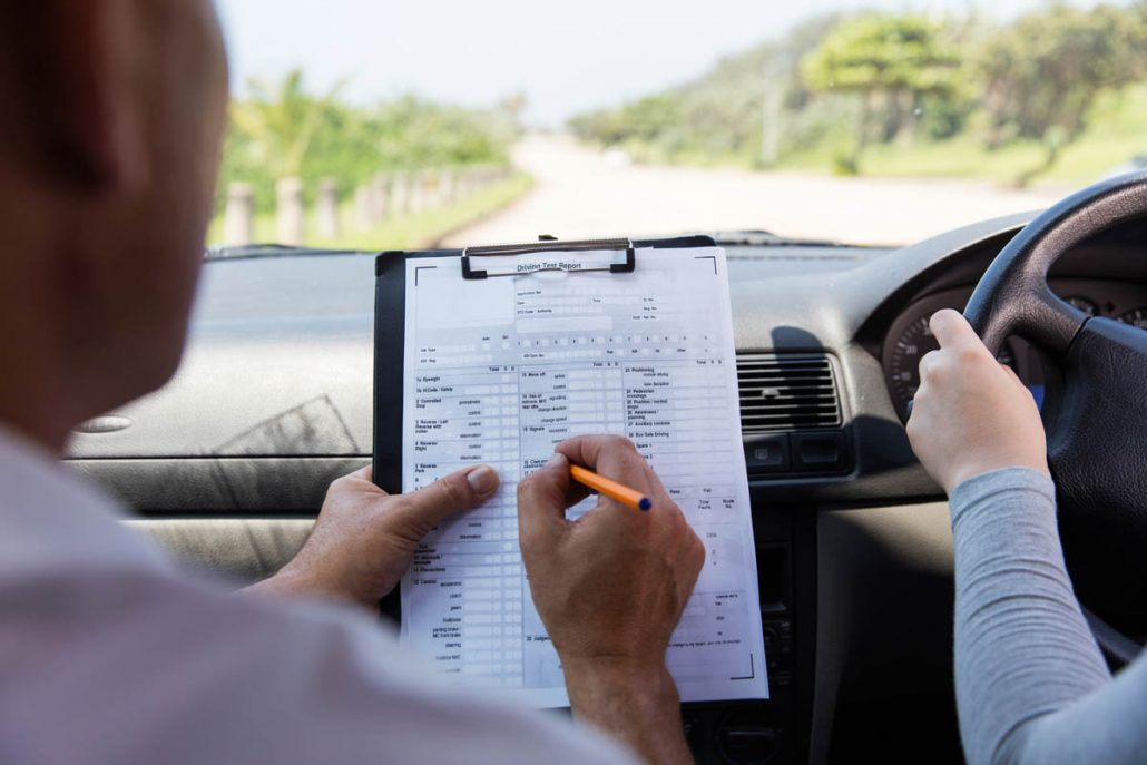 Image result for آموزش رانندگی بعد از گواهینامه