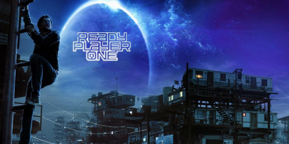 بررسی فیلم Ready Player One