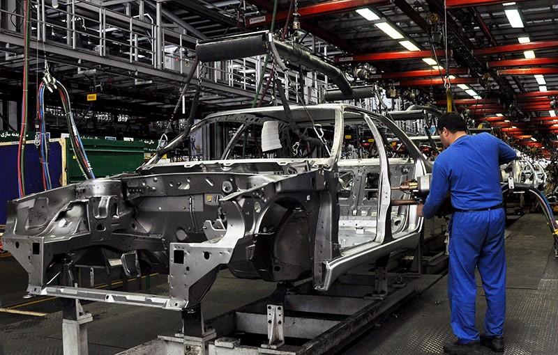 افزایش قیمت خودرو بین 20 تا 25 درصد