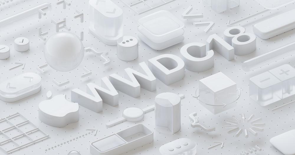 رویداد WWDC 2019