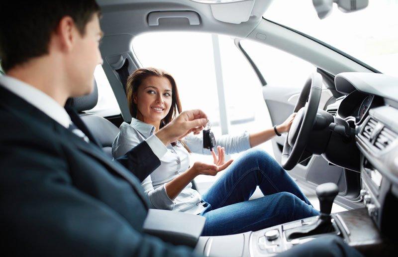 خرید اقساطی خودرو