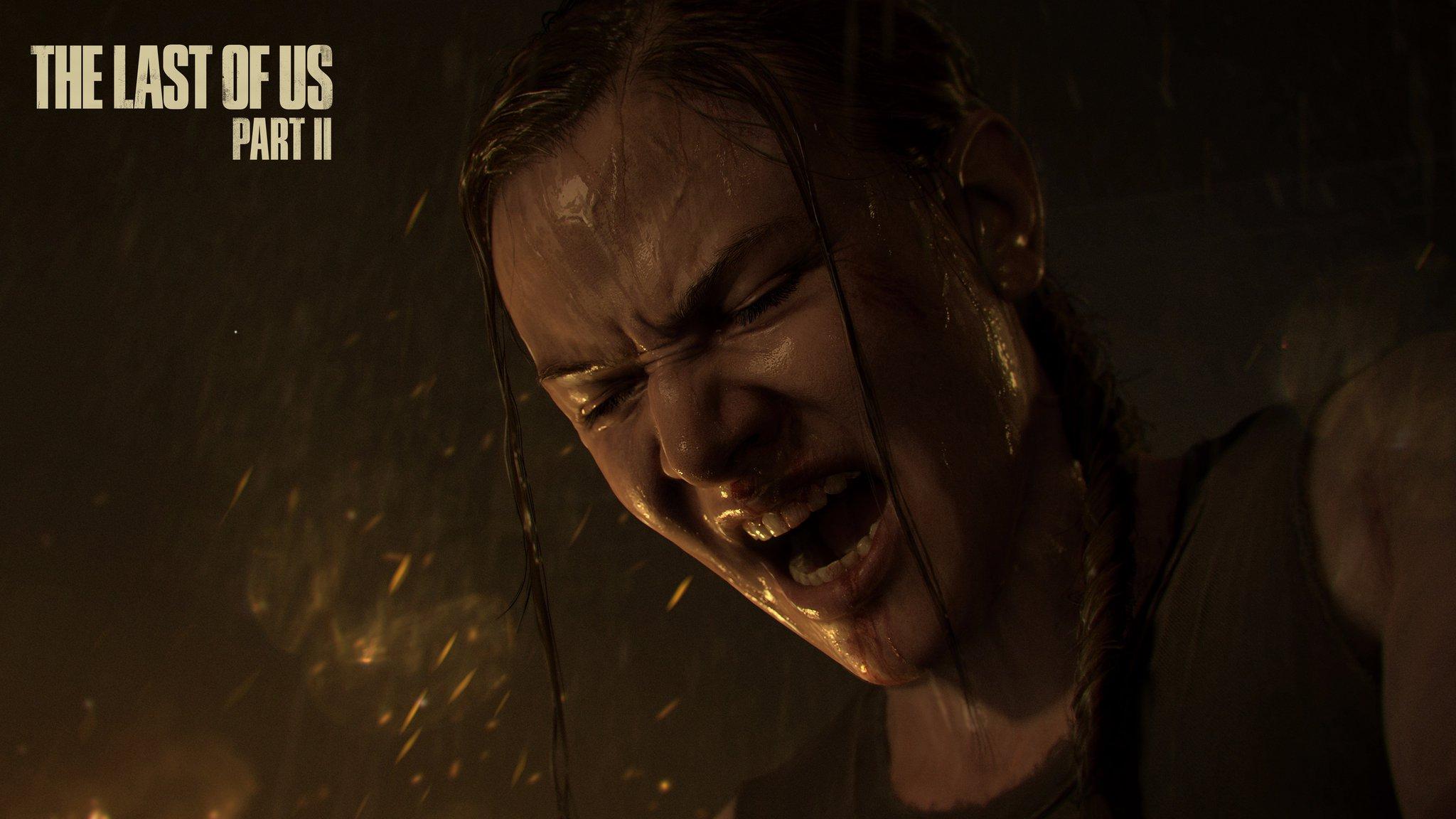 بازی The Last of Us: Part 2