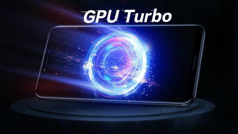 قابلیت GPU Turbo برای هوآوی موبایل P20 و P20 Pro