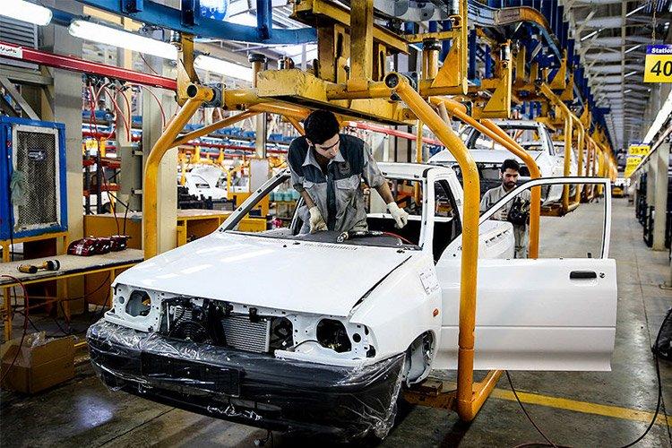 خودرو سازان داخلی