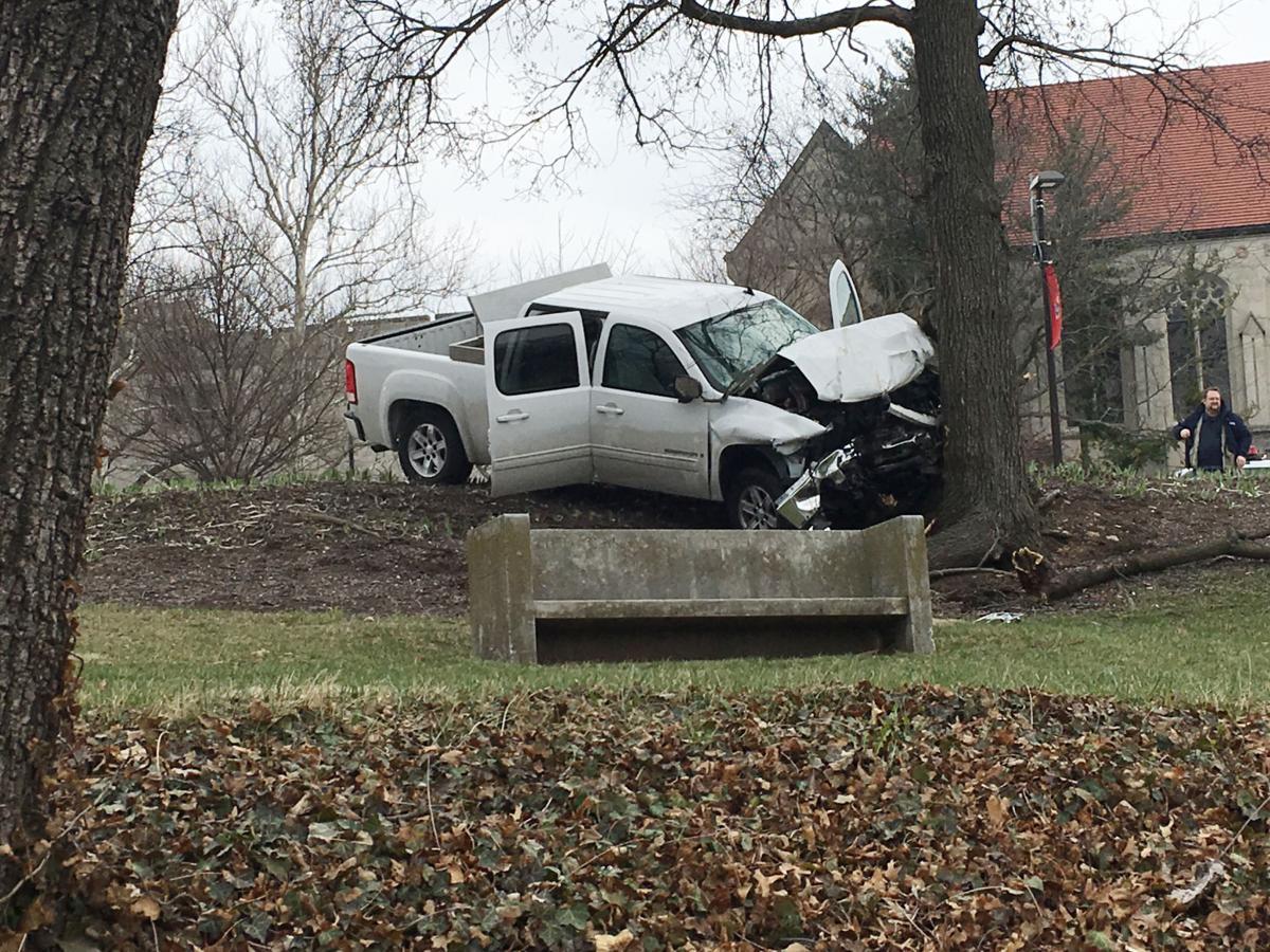 بیمه حوادث راننده مسبب حادثه