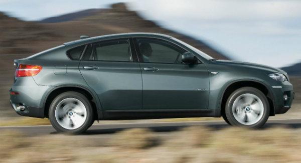 BMWX6-E71