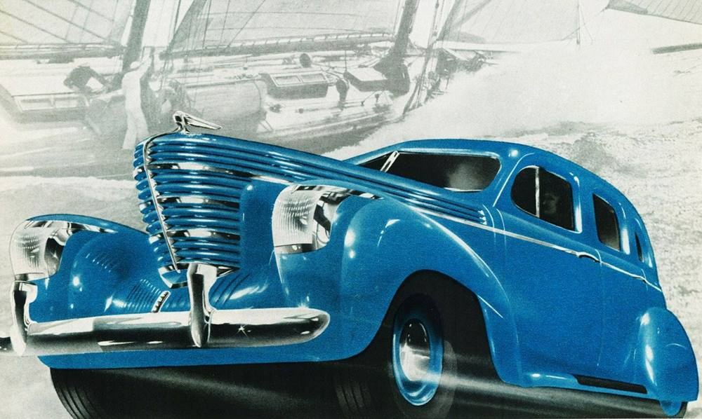 خودرو شناسی؛ نگاهی به راز و رمز طراحی جلوپنجره در صنعت خودروسازی
