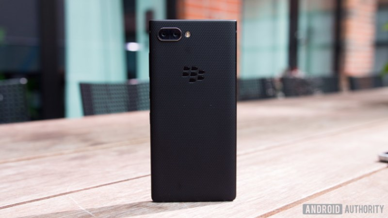 موبایل BlackBerry KEY2