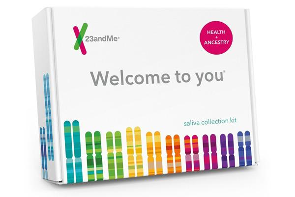 سرقت اطلاعات ژنتیکی