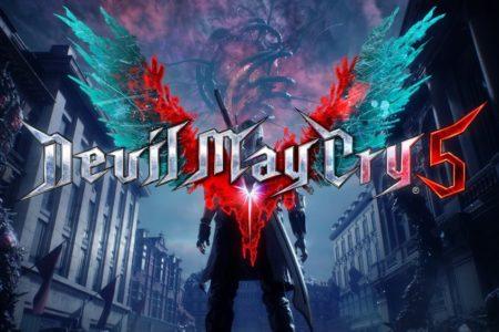 نمرات بازی Devil May Cry 5 منتشر شد؛ بازگشتی شکوهمندانه